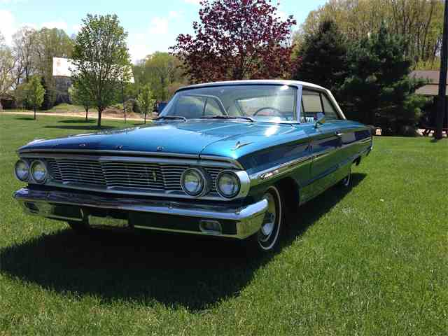 1964 Ford Galaxie 500 | 544091