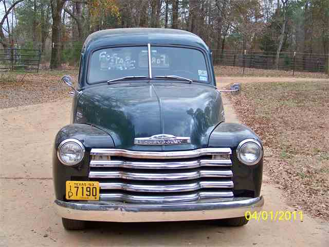 1953 Chevrolet 3100 | 545270