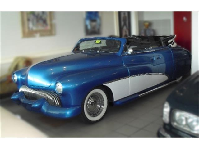1950 Mercury Custom | 546645