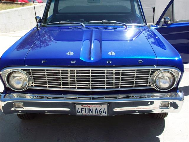 1964 Ford Ranchero | 547293