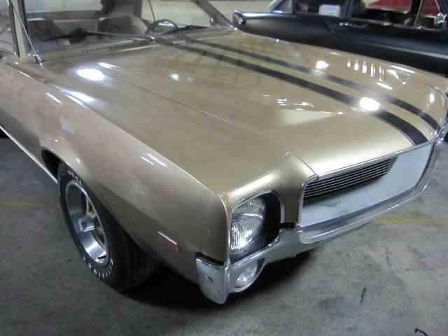 1968 AMC AMX | 540774