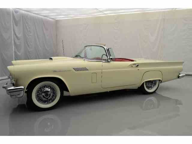 1957 Ford Thunderbird | 548181