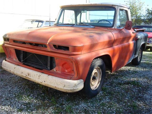 1965 GMC Pickup | 549116