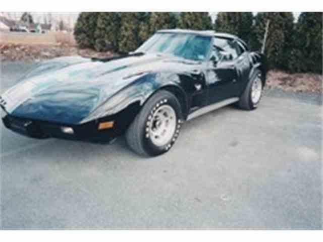 1977 Chevrolet Corvette | 549192