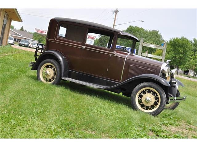 1930 Ford Model A | 549287