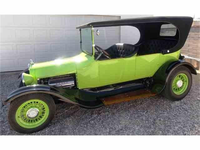 1917 Dodge Touring | 549415