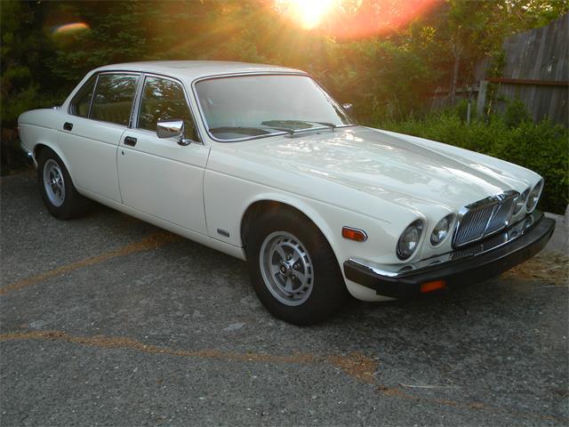 1987 Jaguar XJ6 | 549798