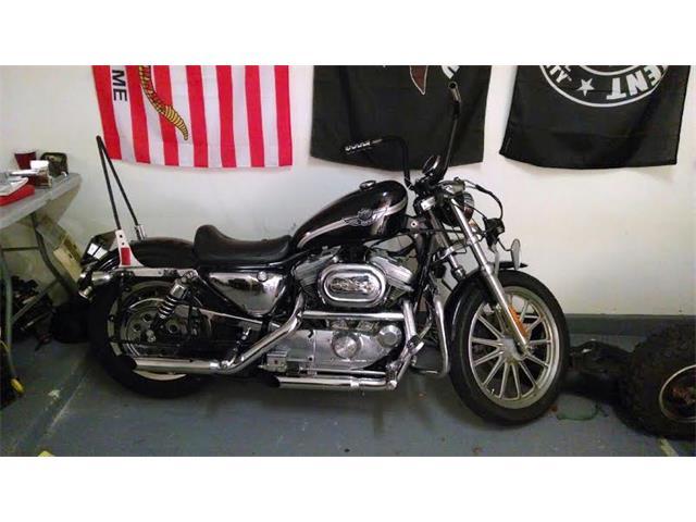 2003 Harley-Davidson Sportster | 549801