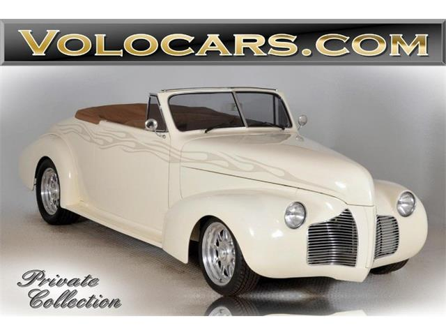 1940 Pontiac Deluxe Eight | 549967