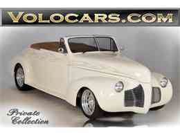 Picture of '40 Deluxe Eight - BSCV