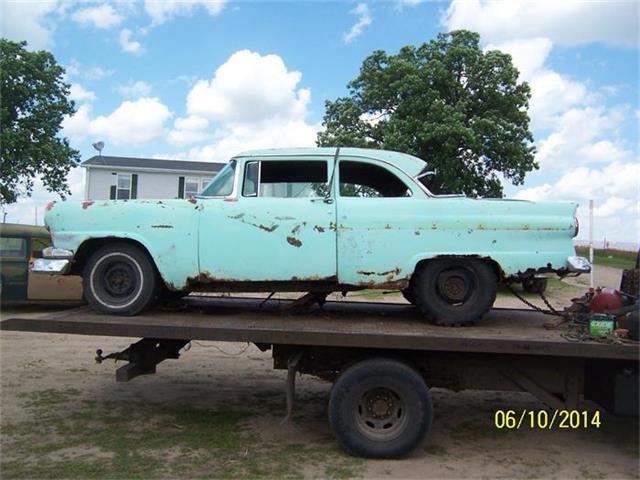 1956 Ford Fairlane | 551337