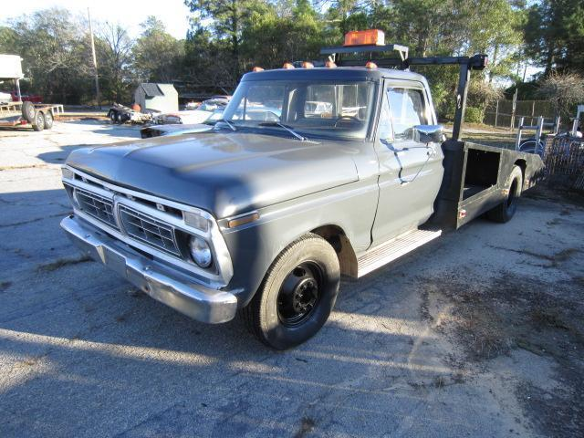 1976 Ford F350 | 551634