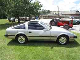 1985 Nissan 300ZX for Sale - CC-551649