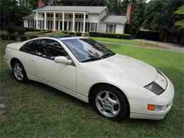 1990 Nissan 300ZX for Sale - CC-551651