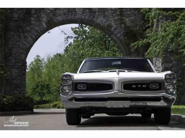 1966 Pontiac GTO | 550245