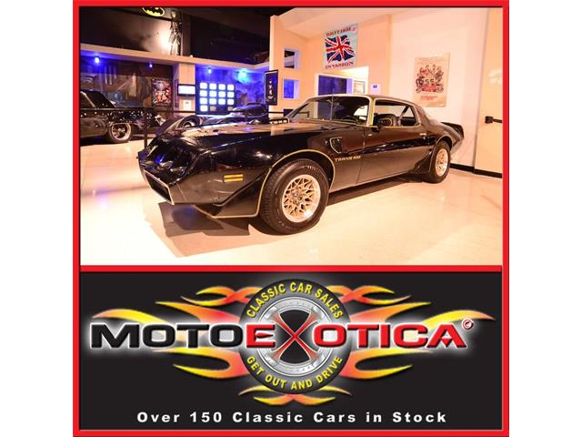 1979 Pontiac Firebird Trans Am | 553861
