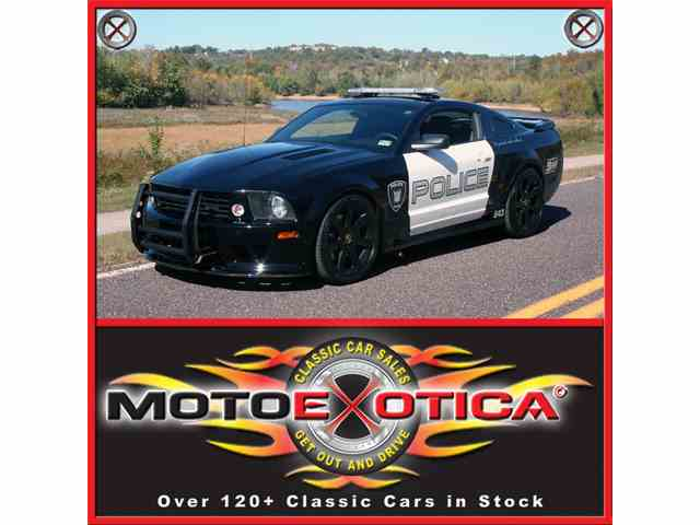 2005 Ford Mustang   553891