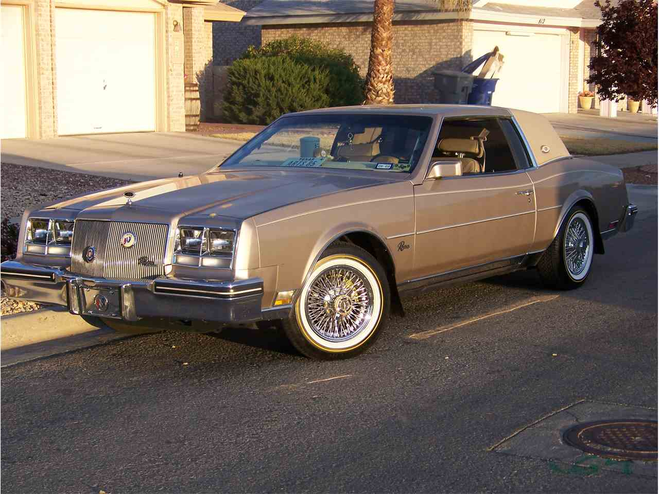 Large Picture of '85 Riviera located in Texas - $13,000.00 Offered by a Private Seller - BVEG