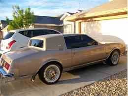 Picture of 1985 Buick Riviera located in El Paso Texas - $13,000.00 - BVEG