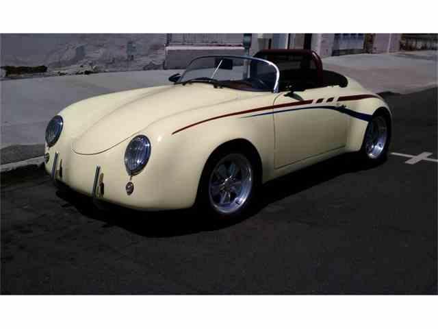 1957 Porsche Speedster | 553971