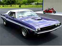 Picture of '70 CHALLENGER CONVERTIBLE R/T - BVHV