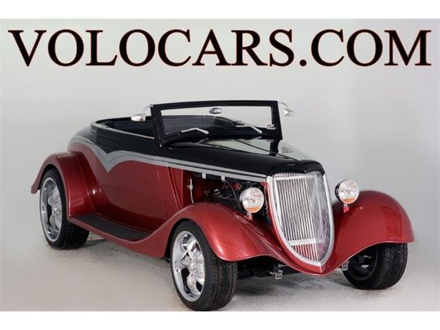 1934 Ford Custom | 550416