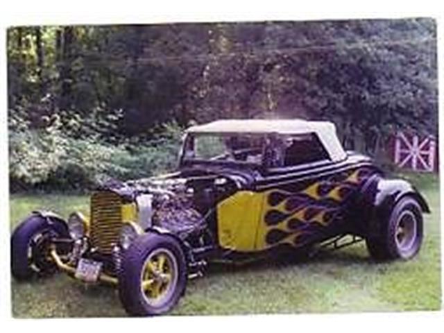 1934 Ford Street Rod | 550446