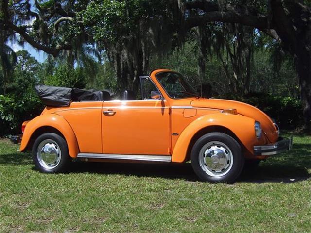 1976 Volkswagen Beetle | 550453