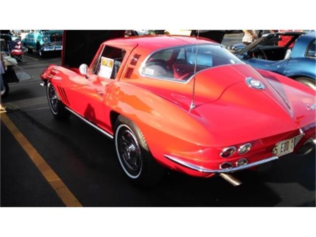 1965 Chevrolet Corvette | 554648