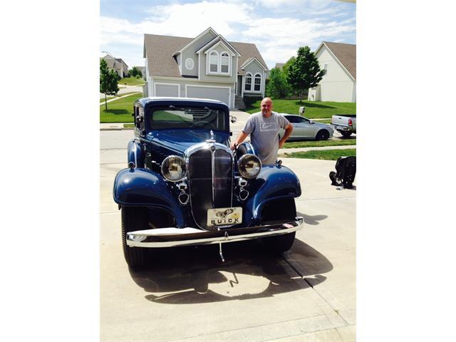 1933 Buick 965 | 554761