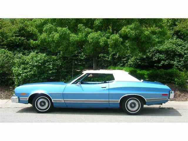 1973 Ford Gran Torino | 554927