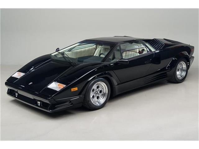 1989 Lamborghini Countach | 554981