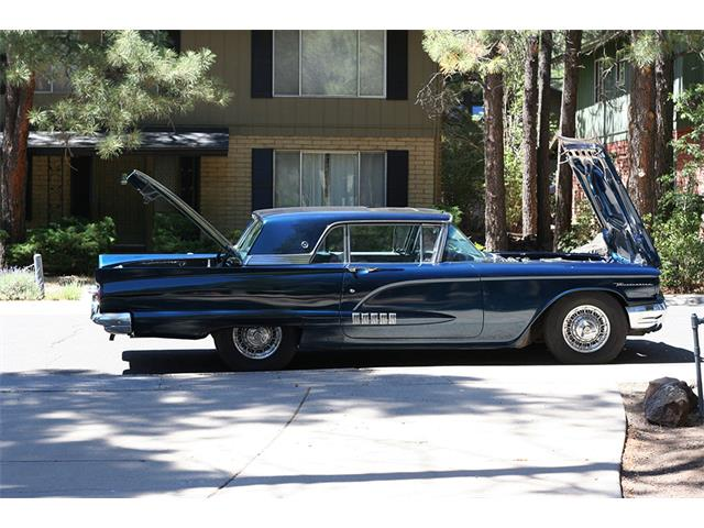 1958 Ford Thunderbird | 555123