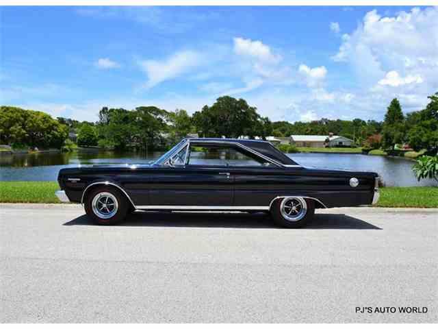 1967 Plymouth GTX | 555146