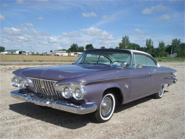 1961 Plymouth Fury | 555256