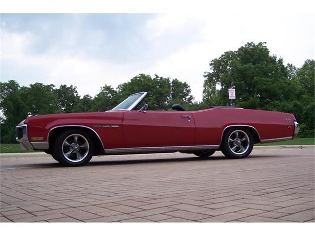 1970 Buick LeSabre | 555269