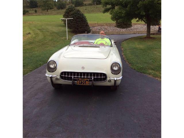 1954 Chevrolet Corvette | 555313