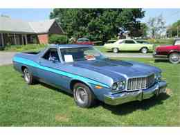 Picture of 1974 Ranchero - $8,900.00 - BXKP