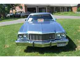 Picture of 1974 Ford Ranchero located in West Virginia Offered by a Private Seller - BXKP