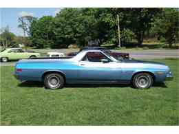 Picture of 1974 Ford Ranchero - $8,900.00 Offered by a Private Seller - BXKP