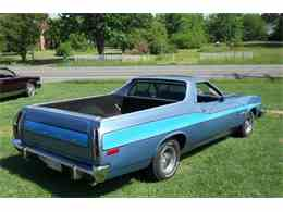 Picture of 1974 Ford Ranchero Offered by a Private Seller - BXKP