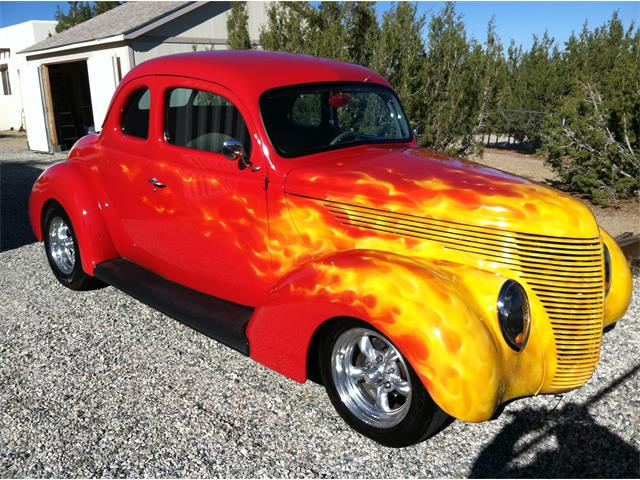 1938 Ford Coupe | 556741