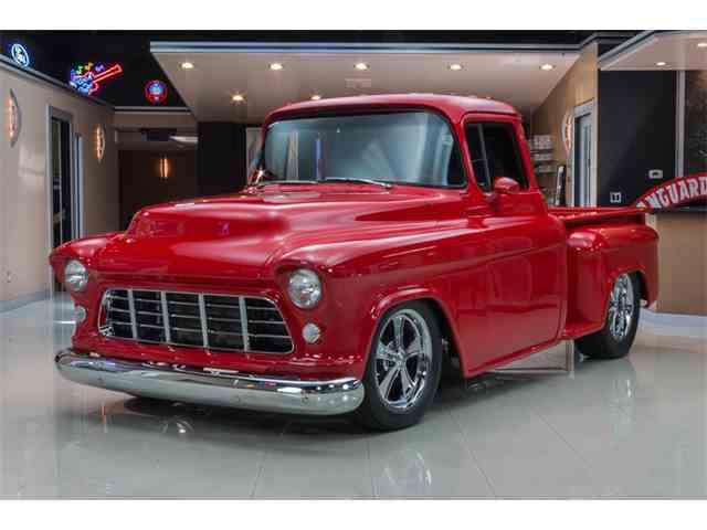 1956 Chevrolet 3100 | 550692