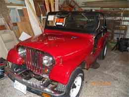 1964 Jeep CJ6 for Sale - CC-557111