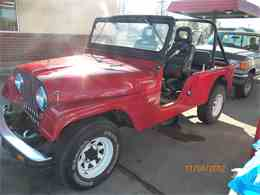 Picture of '64 CJ6 - BXVB