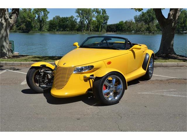 2000 Plymouth Prowler | 557133