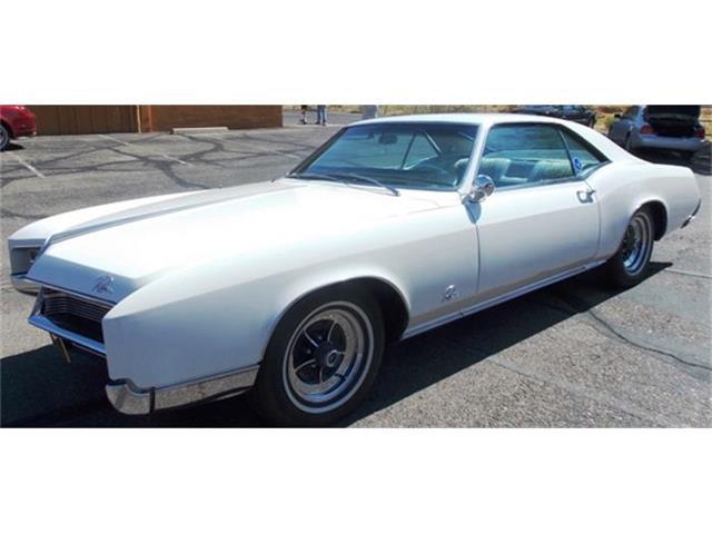 1967 Buick Riviera | 550746