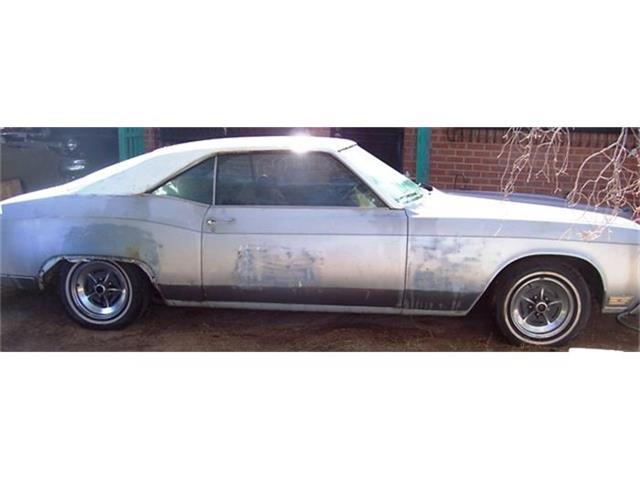 1970 Buick Riviera | 557579