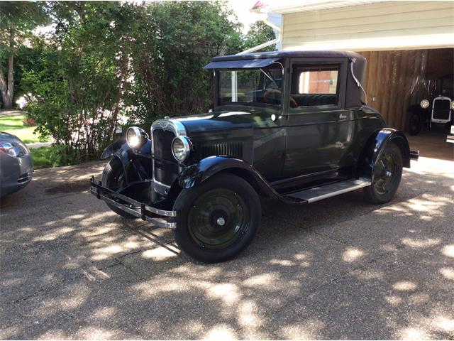 1927 Chevrolet Coupe | 557878