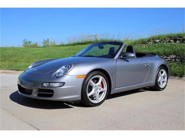 2005 Porsche 997 | 558221